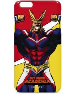 All Might iPhone 6/6s Plus Lite Case