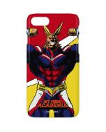 All Might iPhone 8 Lite Case