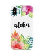 Aloha iPhone XS Max Lite Case
