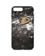 Anaheim Ducks Frozen iPhone 7 Plus Pro Case
