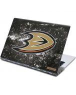 Anaheim Ducks Frozen Yoga 910 2-in-1 14in Touch-Screen Skin