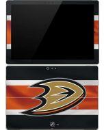 Anaheim Ducks Jersey Surface Pro (2017) Skin