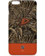Anaheim Ducks Realtree Max-5 Camo iPhone 6/6s Plus Lite Case