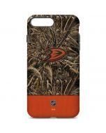 Anaheim Ducks Realtree Max-5 Camo iPhone 7 Plus Pro Case