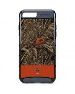 Anaheim Ducks Realtree Max-5 Camo iPhone 8 Plus Cargo Case