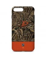 Anaheim Ducks Realtree Max-5 Camo iPhone 8 Plus Pro Case