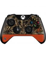 Anaheim Ducks Realtree Max-5 Camo Xbox One Controller Skin