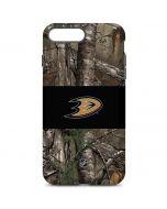 Anaheim Ducks Realtree Xtra Camo iPhone 8 Plus Pro Case
