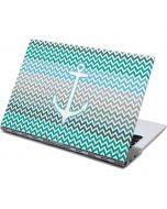 Anchor of Love- Aqua Yoga 910 2-in-1 14in Touch-Screen Skin