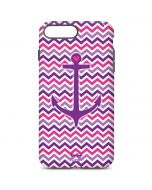 Anchor of Love- Pink iPhone 7 Plus Pro Case
