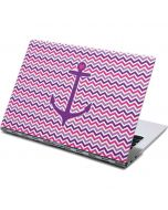 Anchor of Love- Pink Yoga 910 2-in-1 14in Touch-Screen Skin