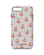 Anchors and Dots iPhone 7 Plus Pro Case