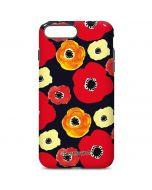 Anemone Flower iPhone 7 Plus Pro Case