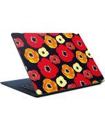 Anemone Flower Surface Laptop Skin