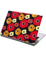 Anemone Flower Yoga 910 2-in-1 14in Touch-Screen Skin