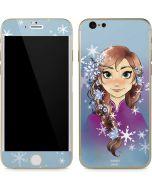 Anna Portrait iPhone 6/6s Skin