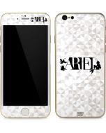 Ariel Chromatic iPhone 6/6s Skin