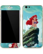 Ariel Part of Your World iPhone 6/6s Skin