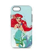 Ariel Sparkles iPhone 8 Pro Case