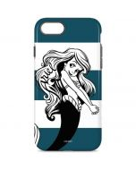 Ariel Stripes iPhone 8 Pro Case