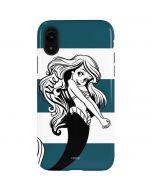 Ariel Stripes iPhone XR Pro Case