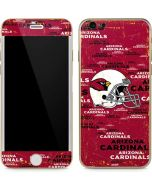 Arizona Cardinals - Blast iPhone 6/6s Skin