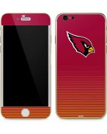 Arizona Cardinals Breakaway iPhone 6/6s Skin