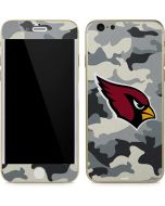 Arizona Cardinals Camo iPhone 6/6s Skin