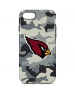 Arizona Cardinals Camo iPhone 8 Pro Case