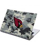 Arizona Cardinals Camo Yoga 910 2-in-1 14in Touch-Screen Skin