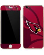 Arizona Cardinals Double Vision iPhone 6/6s Skin
