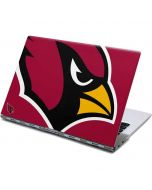 Arizona Cardinals Large Logo Yoga 910 2-in-1 14in Touch-Screen Skin