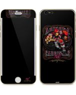 Arizona Cardinals Running Back iPhone 6/6s Skin