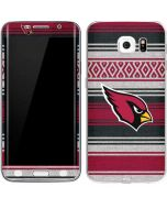 Arizona Cardinals Trailblazer Galaxy S6 Edge Skin