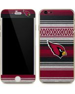 Arizona Cardinals Trailblazer iPhone 6/6s Skin
