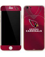 Arizona Cardinals Team Jersey iPhone 6/6s Skin