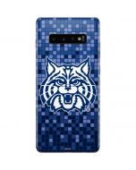 Arizona Wildcat Digi Galaxy S10 Plus Skin