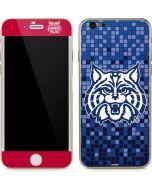 Arizona Wildcat Digi iPhone 6/6s Skin
