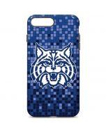 Arizona Wildcat Digi iPhone 7 Plus Pro Case