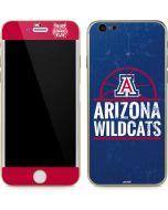 Arizona Wildcats iPhone 6/6s Skin
