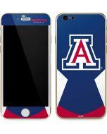 Arizona Wildcats Logo iPhone 6/6s Skin