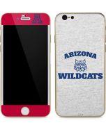 Arizona Wildcats Mascot iPhone 6/6s Skin
