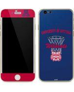 Arizona Wildcats Net iPhone 6/6s Skin