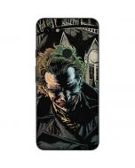 Arkham Asylum - The Joker Google Pixel 3a Skin