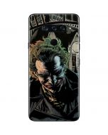Arkham Asylum - The Joker LG V40 ThinQ Skin