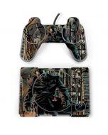 Arkham Asylum - The Joker PlayStation Classic Bundle Skin