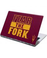 ASU Arizona Fear the Fork Yoga 910 2-in-1 14in Touch-Screen Skin