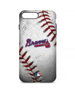 Atlanta Braves Game Ball iPhone 7 Plus Pro Case