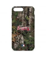 Atlanta Braves Realtree Xtra Green Camo iPhone 7 Plus Pro Case