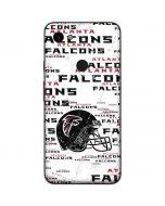Atlanta Falcons - Blast Google Pixel 3a Skin